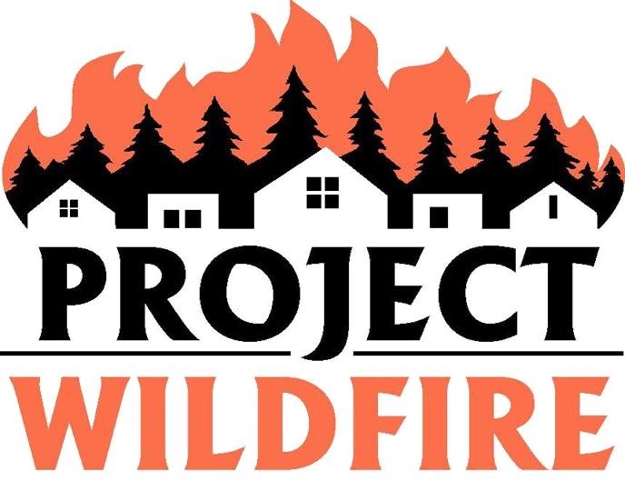 Project Wildfire Logo